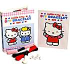 Hello Kitty Friendship Bracelet Kit