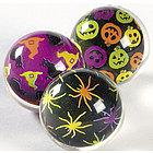 Iconic Halloween Bouncing Balls