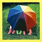 Personalized Rainy Days Print