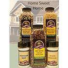 Home Sweet Home Popcorn Gift Box