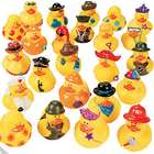 Mega Rubber Ducky Assortment
