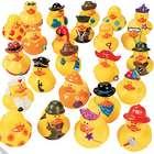 Mega Rubber Ducky Assortment
