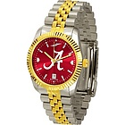 Alabama Crimson Tide Executive AnoChrome Men's Watch