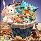 Little Cottontail Easter Fun Gift Basket