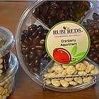 Sweetened Dried Cranberry Assortment Gift Box