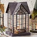 Devonshire Architectural Candle Lantern