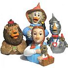 Wizard of Oz Celebriducks Starter Set