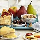 Simply Fresh Fruit, Cheese and Snacks Gift Box