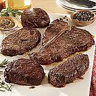 Steak Sampler Gift Pack