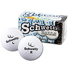 Schwetty Balls Golf Balls
