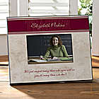 Inspiring Teacher Personalized Frame
