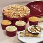 "Incredible Spreadables With Crunchy ""Crrrisps"" Gift of 8"