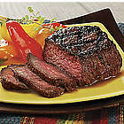 Four Chipotle Flavored Sirloin Steaks