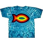 Christian Fish T-Shirt