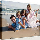 Your Family Portrait on Canvas