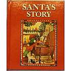 Santa's Story Personalized Book
