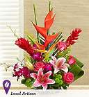 Hawaiian Hugs and Kisses Bouquet