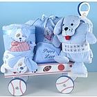 Puppy Love Deluxe Wagon for Baby Boy