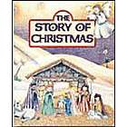 The Story of Christmas Personalized Book