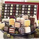 Christmas Petit Fours Gift of 48