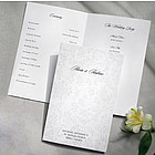 Laura Ashley White Program Paper