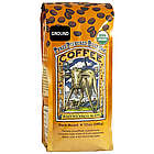 Raven's Brew Three Peckered Billy Goat Organic Ground Coffee
