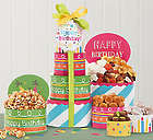 Make A Wish Gift Tower