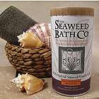 Seaweed Bath Powder with Argan Oil and Lavender