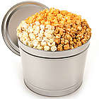 People's Choice 2-Gallon Popcorn Tin