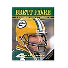 Brett Favre - A Packer Fan's Tribute Book