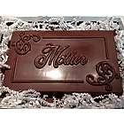 Mother's Day Half-Pound Chocolate Bar