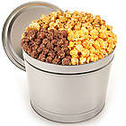 Triple Crown 2-Gallon Popcorn Tin