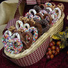 Dipzels Chocolate Covered Pretzels