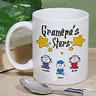 My Stars Personalized Coffee Mug