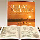 Pulling Together Teamwork Book