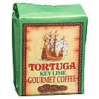 Tortuga Caribbean Key Lime Ground Coffee