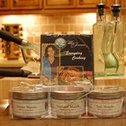 Holiday Spices and DVD Gift Set