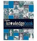 The Knowledge Book in Hardcover