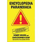 Encyclopedia Paranoiaca Book