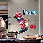Ryan Sheckler Wall Decal