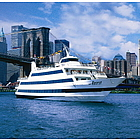New York Lunch Cruise for Two