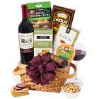 Cabernet Sauvignon and More Gift Basket