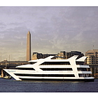 Washington D.C. Lunch Cruise for Two