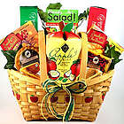 Feel Better Fast Comfort Food Gift Basket