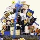 Wines of the World Cellar Wine Gift Basket