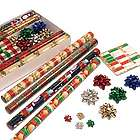 Prestige Gift Wrap Bundle