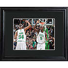 Personalized Boston Celtics Print