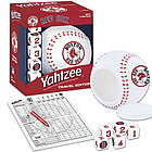 Yahtzee - Boston Red Sox Travel Edition