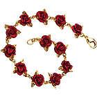 A Dozen Roses Bracelet
