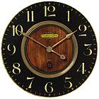 Alexandre Martinot Wall Clock